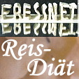 Reis-Diät-Rezepte kostenlos