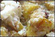 Kartoffel-Gemuese-Pfanne