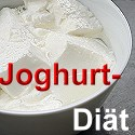 Joghurt-Diät